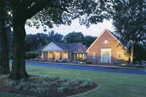 Photo of The McDougald Funeral Home