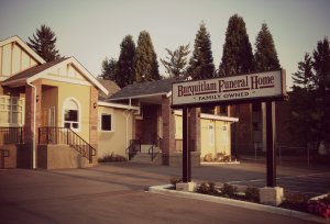 Photo of Burquitlam Funeral Home