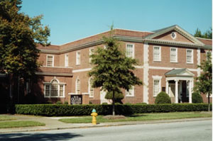 Photo of H.D. Oliver Funeral Apartments