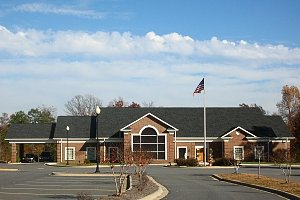 Photo of Withers and Whisenant Funeral Home