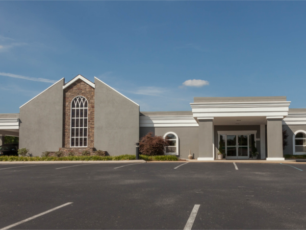 Photo of Lane Funeral Home