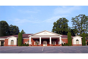 Photo of Ivie Funeral Home