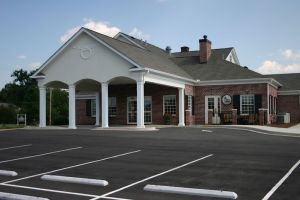 Photo of Robinson Funeral Home-Downtown