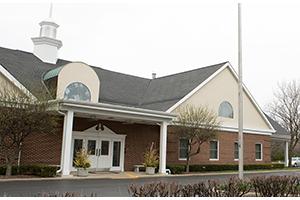 Photo of Glueckert Funeral Home Ltd.