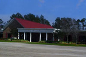 Photo of Lewis Funeral Home