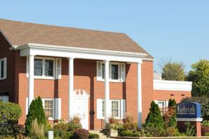 Photo of Kolssak Funeral Home, Ltd.