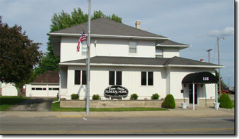 Photo of Deaton-Clemens Funeral Home
