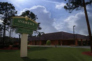 Photo of Andrews Mortuary & Crematory