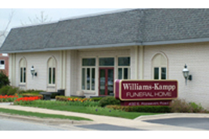 Photo of Williams-Kampp Funeral Home