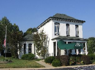 Photo of Wolfersberger Funeral Home - O'Fallon