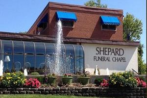 Photo of SHEPARD FUNERAL CHAPEL