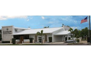 Photo of Landmark Funeral Home