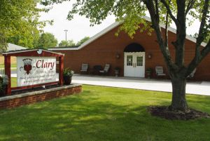 Photo of Clary Funeral Home