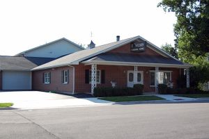 Photo of Nash-Nelson Funeral Home
