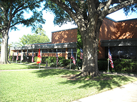 Photo of Osborn Funeral Home - Shreveport
