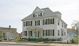 Photo of Breslin Funeral Home - Malden