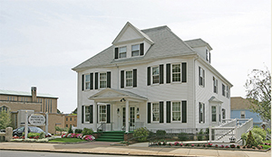 Photo of Breslin Funeral Home - Malden