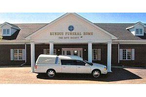 Photo of Rundus Funeral Home