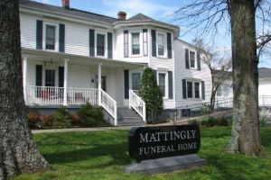 Photo of Mattingly Funeral Home - Loretto