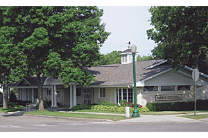 Photo of Bertas Funeral Home & Cremation Services - Chaska