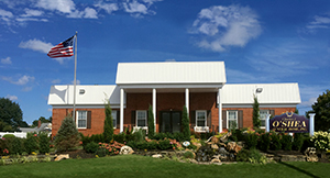 Photo of Charles J. O'Shea Funeral Homes, Inc.