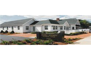 Photo of Avery-Storti Funeral Home - Wakefield
