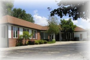 Photo of Brooks Funeral Care-University Chapel - Clive