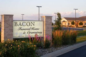 Photo of Bacon Funeral Home and Crematory