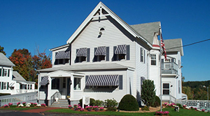 Photo of Roney Funeral Home