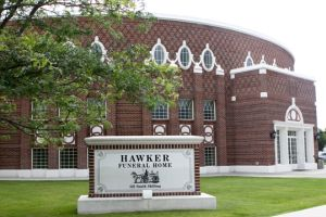 Photo of HAWKER FUNERAL HOME