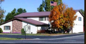 Photo of Bidwell Funeral Home