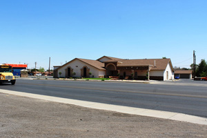 Photo of Sunset Funeral Homes- East - El Paso