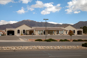 Photo of Sunset Funeral Homes-West - El Paso