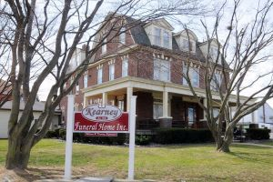 Photo of Kearney Funeral Home, Inc.