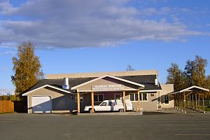 Photo of Legacy Wasilla Heritage Chapel