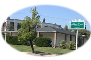 Photo of Allen & Dahl Funeral Home