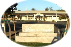 Photo of Allen & Dahl Funeral Chapel