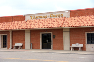 Photo of The Original Downtown Thomae-Garza Funeral Directors, Inc. - San Benito