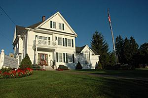 Photo of Wakelee Memorial Funeral Home, LLC