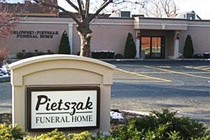 Photo of Pietszak Funeral Home - Cheektowaga