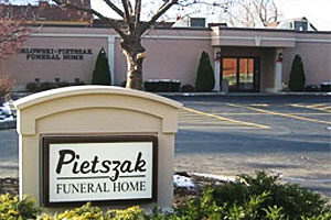 Photo of Pietszak Funeral Home - Cheektowaga