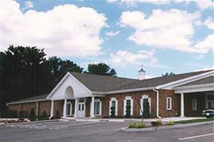 Photo of Archway Memorial Chapel