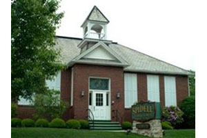 Photo of Spidell Funeral Homes, Inc.