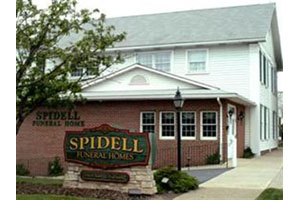 Photo of Spidell Funeral Homes Inc.