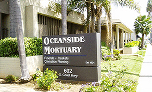 Photo of Oceanside Mortuary