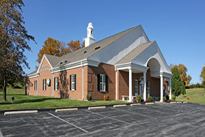 Photo of Alexander - White - Mullen Funeral Home