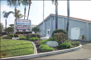 Photo of Allen Brothers Mortuary, Inc. - San Marcos Chapel FD-1378