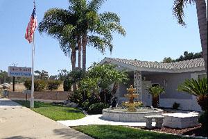Photo of Allen Brothers Mortuary - Vista Chapel FD-1120