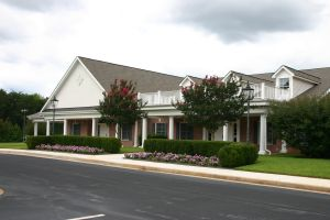 Photo of Robinson Powdersville Funeral Home