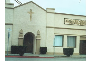 Photo of McNary-Moore Funeral Service